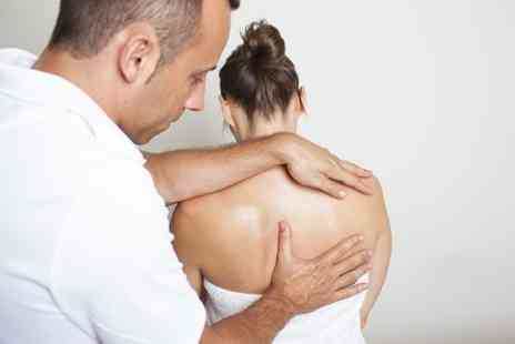 Liverpool Chiropractic Clinic - Chiropractic Examination and Treatment - Save 67%