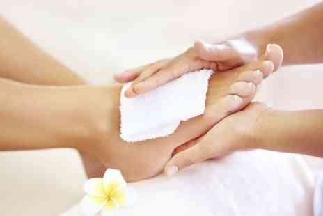 Happy Feet - Classic Foot Treatment Package - Save 0%