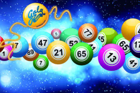 Antevenio - Play with on Gala Bingo - Save 89%