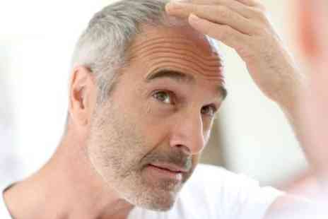 Fue Hair Clinics - 1000 FUT hair transplant  - Save 50%