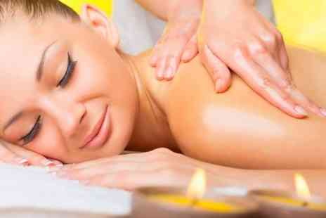 Your Body Business - Build Your Own Pamper Package For One - Save 57%