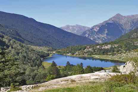 Boi Taull Resort - Five night Pyrenees Stay with breakfast  - Save 41%