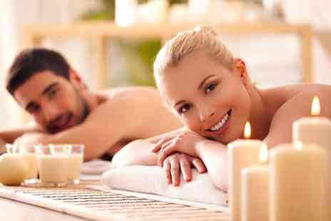 Best Western Connaught Hotel - Spa Day For Two With Treatment, Champagne and Lunch - Save 53%