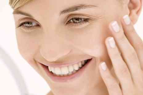 Hair on the Hill - Two Sessions  of IPL Facial Treatment - Save 69%