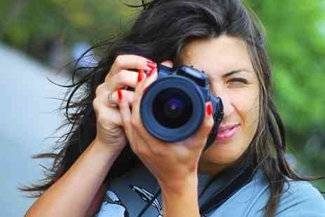 PhotoBarn - DSLR Photography  Workshop - Save 85%
