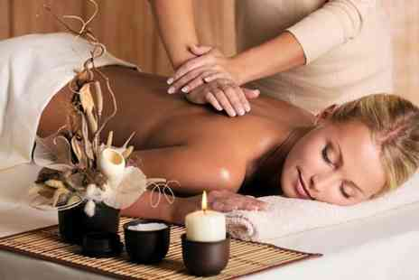 Ayurveda retreat - 60 Minute Massage or Facial - Save 53%