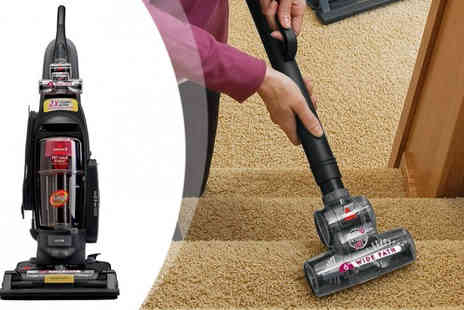 Mazo Distribution UK Ltd - Bissell Pet Hair Eraser Vacuum Cleaner - Save 33%