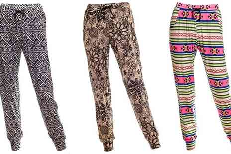Portia Frances - Fashion Joggers seven Styles Available - Save 50%