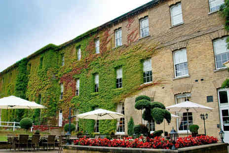 Principal Hayley - One night Windsor stay for 2 including  breakfast - Save 39%