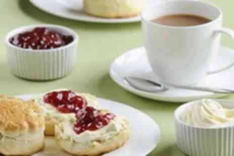 Town Hall Tavern - Afternoon tea Plus prosecco for 2 - Save 63%