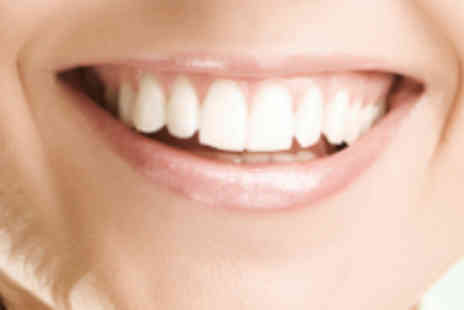 Acorn Dental Surgery - Full Dental Exam with Scale and Polish - Save 85%