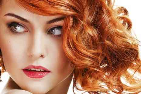 Style Hair & Beauty - Cut and Conditioning  - Save 40%
