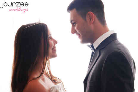 Bujourzee - Wedding Photography Package - Save 55%