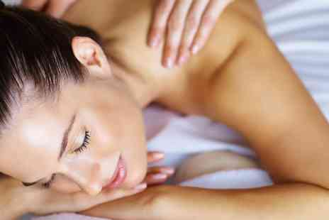 The Escape - Massage, Facial & Afternoon Tea  - Save 50%