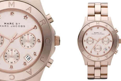 Stagwatches - Marc by Marc Jacobs Designer Watch - Save 46%