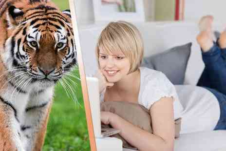 My Distance Learning College - Online zoology course - Save 80%