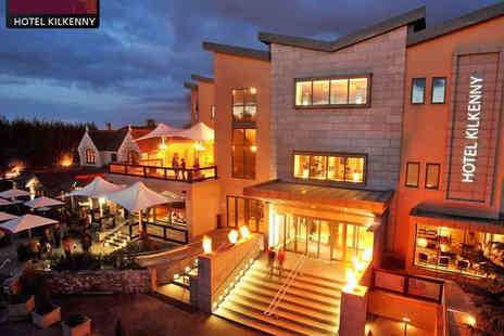 Hotel Kilkenny - A Luxurious Hotel Break in Historic Kilkenny - Save 46%