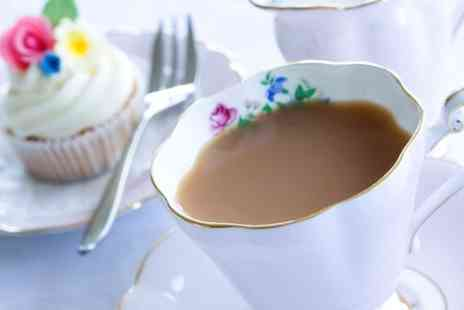 Cakes Classes and Cutters - Slice of Cake and Hot Drink For Two - Save 52%