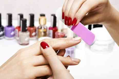 Sunkissed - One Day Nail Course - Save 75%