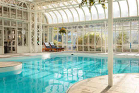 The Hotel Collection - Spa Day with Two Treatments Use of Facilities and Afternoon Tea - Save 48%