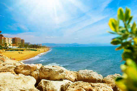 Seasonal Holidays - Seven Nights All Inclusive Stay in Costa Del Sol - Save 25%