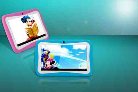 Loco Gadgets - 7 inch Google Android 4.1 netbook tablet - Save 70%
