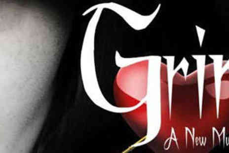 Charing Cross Theatre - Ticket to Grim A New Musical - Save 42%
