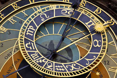 astrologicanswers - 20 Page Astrological Birth or 2014 Year Ahead Chart - Save 74%