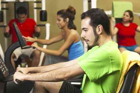 Everest Health and Leisure Club - Ten Day Health and Leisure Club Passes  - Save 78%