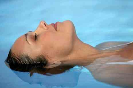 The North Spa - One Hour Flotation Experience - Save 57%