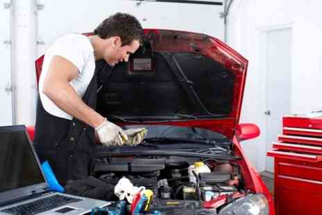 Fair Deal Autos - MOT Test and Valet - Save 53%