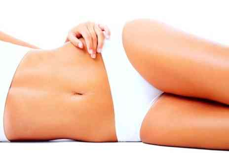 HS Body Contouring - Three Endermologie Sessions - Save 50%