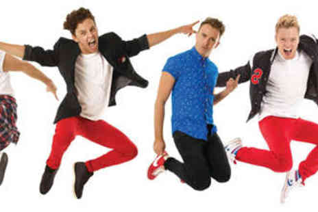 Pink Productions - Tickets to see Only One Direction - Save 54%