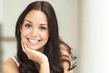 NW1 Dentalcare - Laser Teeth Whitening - Save 72%