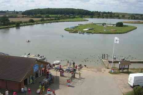 Bosworth Water Trust - Family Outing With Crazy Golf and Snacks - Save 57%