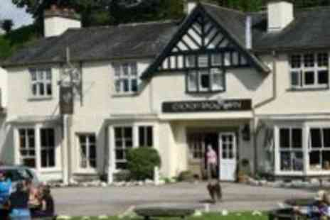 Cuckoo Brow Inn - A two night Lake District break for two - Save 65%