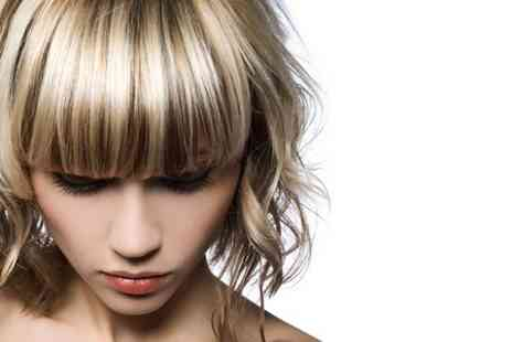 Eclipse Hair Designs - Highlights, Cut and Blow-Dry - Save 73%