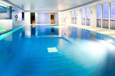 The St Davids Hotel - Spa Day With Treatment and Lunch  - Save 51%