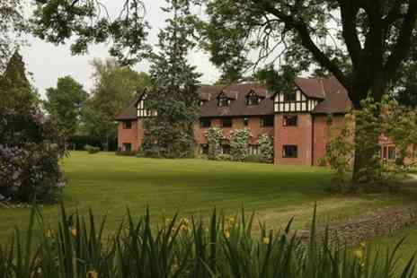 Scalford Hall Hotel - Wedding Package With Three Course Breakfast - Save 52%