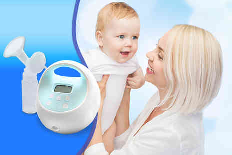 Ana Wiz - Spectra S1 Hospital Grade double electric breast pump and rechargeable battery - Save 31%