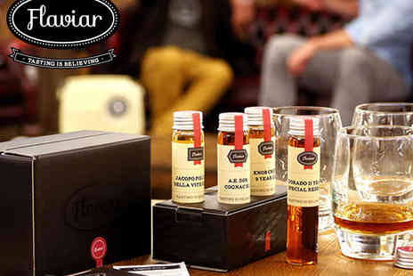 Flaviar - Seven Day Online Tasting Course - Save 58%