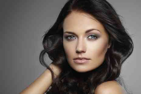 House of Hinton - Cut or Re Style With Blow Dry  - Save 47%