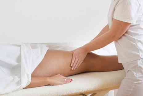 The Nodens Clinic - Sports Massage  - Save 63%