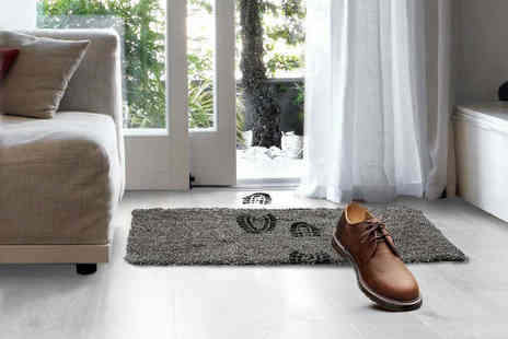 Super Absorbent Doormat - Super Absorbent Neat Step Mat - Save 63%