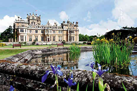 Thoresby Hall Hotel - Three-Night Stay for Two with Daily Full English Breakfast - Save 33%