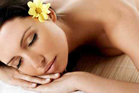 The City Spa - Pamper Package For One - Save 71%