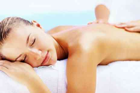 Bannatyne Spa -  Spa Day including 55 Min Massage at 30 UK Locations - Save 50%