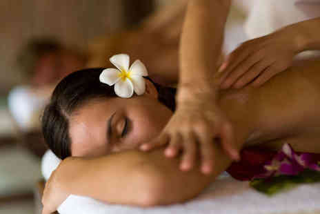 Relax and Revive - Full Day Massage Course with Refreshments - Save 46%