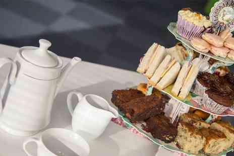 The Country Cottage Hotel - Afternoon Tea - Save 50%