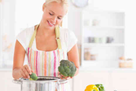 The Health Sciences Academy - Food Allergies and Intolerances Online Course - Save 78%